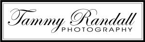 Tammy Randall Photography logo for website