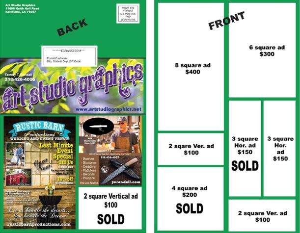 art-studio-sample-website